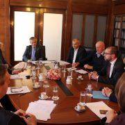 SKRB O HRVATIMA U BiH: Financijska potpora Sveučilištu u Mostaru i HNK Mostar