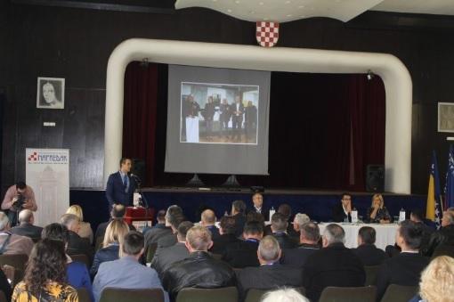 Franjo Topić: NE SMIJE i NEĆE NESTATI DOBRIH LJUDI, onih koji se zalažu za čovjeka