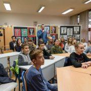 Projekt KORIJENI spojio djecu Vukovara, Münchena i Žepča, Penava podržao razvijanje svijesti o pripadnosti