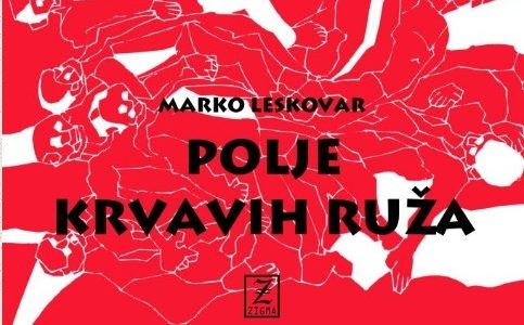 Predstavljanje Pranjkićeve knjige Na njivi Gospodnjoj i Leskovarove Polje krvavih ruža u četvrtak u NSK