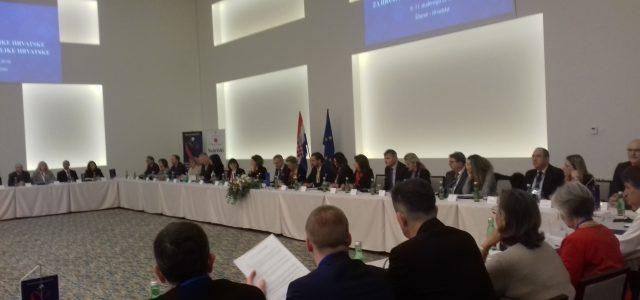 Grbešić: Napokon sam dočekao iskorak u jačanju veza s hrvatskim iseljenicima, no još ima problema