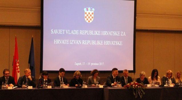 U ŠIBENIKU nova prigoda za JAČE POVEZIVANJE Hrvatske i hrvatskog iseljeništva
