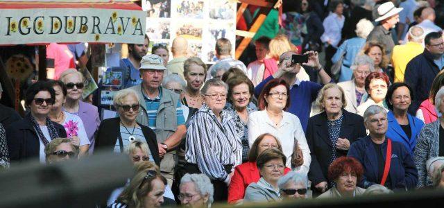 GRAD ZAGREB Od ponedjeljka kreću isplate pomoći umirovljenicima s niskim primanjima