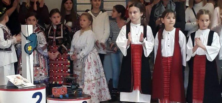 IDENTITET I TRADICIJSKA BAŠTINA: Izložene hrvatske autentične igračke koje su izradila djeca širom svijeta