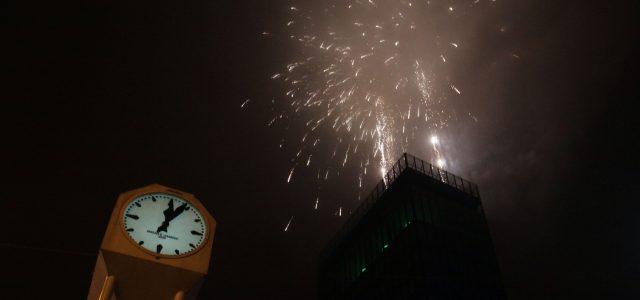 HLADNO PIVO, Četiri tenora i orkestar te DJ Akademija u novogodišnjoj noći na Trgu bana Jelačića!
