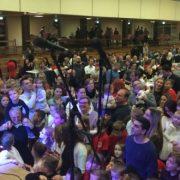 LUDWIGSBURG: Hrvatsko sunce, Branimir i Slavuji pjesmom i igrom oduševili tisuću Hrvata