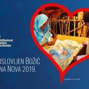 ZA ZAJEDNIŠTVO: Božićna čestitka državnog tajnika Ureda za Hrvate izvan RH, Zvonka Milasa