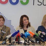 PAVIČIĆ VUKIČEVIĆ: Kad se već pozivaju na moral, neka Neovisni za Hrvatsku vrate fotelje dobivene koaliranjem!