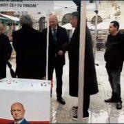 ZADRANI UZ KOLAKUŠIĆA: Neka oni koji žive na našim jaslama ODU U IRSKU, a mi ćemo ostati u Hrvatskoj!