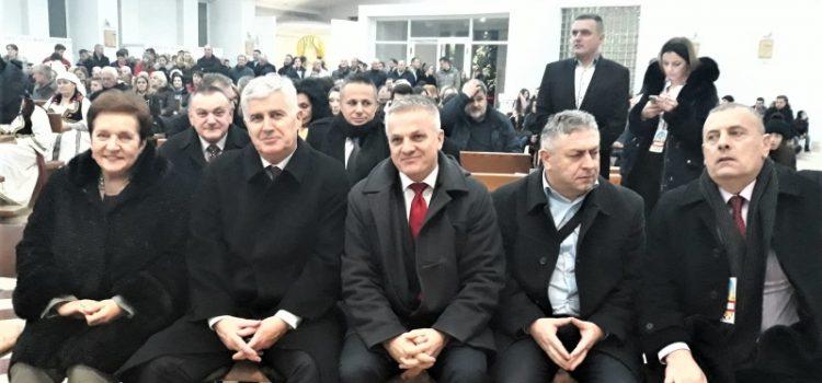 Zvonko Milas u Novoj Bili podsjetio na NAJLJEPŠU PRIČU O HRVATSKOM ZAJEDNIŠTVU