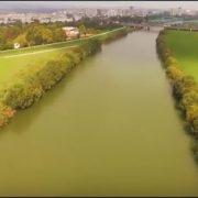 ZAGREB NA SAVI: Hrvatske vode daju u zakup Gradu pojas uz rijeku za projekt AKTIVNOSTI NA SAVI