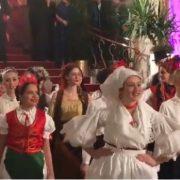 SPEKTAKULARNI HRVATSKI BAL: Pet stotina godina brižno čuvane tradicije i domoljublja gradišćanskih Hrvata