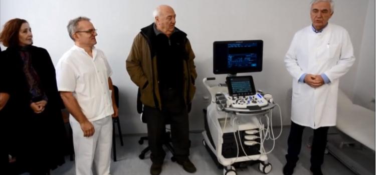 UMIROVLJENIK bolnici DONIRAO 100.000 eura, povratnik izgradio eko elektranu vrijednu 35 milijuna eura