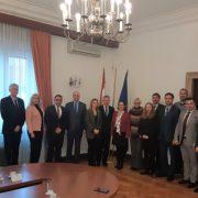 Predstavnici Hrvatske i Srbije rade na UNAPREĐENJU PRAVA hrvatske i srpske nacionalne MANJINE