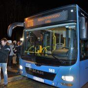 PRODUŽENA LINIJA Autobusi s Kvatrića voze sve do Dumovca; za koji dan i do Sesvetskog Kraljevca