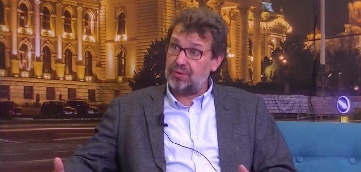 EU ZADAO OBVEZE SRBIJI; Žigmanov: HRVATI U SRBIJI osjete POZITIVNE POMAKE u politici državne vlasti