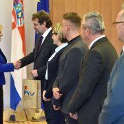 Potpisan ugovor o financijskoj potpori izgradnje Hrvatske kuće u Subotici i osnaživanju hrvatske zajednice u Srbiji
