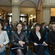 Ministrica kulture govorila o MEDIJSKOJ STRATEGIJI, Država će, navodno, ulagati u kvalitetno novinarstvo