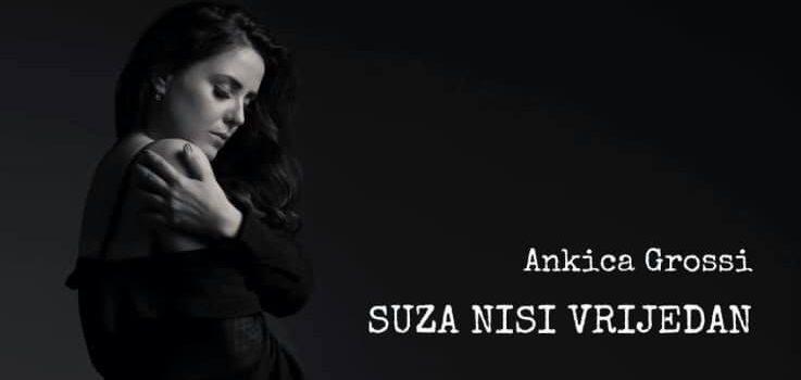 VIDEO: Pobjednički spot Ankice Grossi prikazan u DOBRO JUTRO HRVATSKA, pjesma bi mogla postati radijski hit