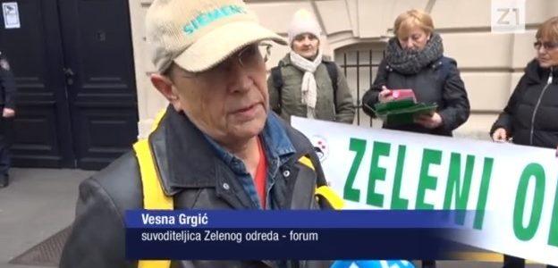 """VJETROELEKTRANE i ŠUME: """"Umočeni dužnosnici ove i SDP-ove Vlade, zamračen fond od milijardu eura!"""""""