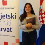 OČUVANJE NACIONALNOG IDENTITETA: Javni poziv za dodjelu stipendija za učenje hrvatskog jezika u RH