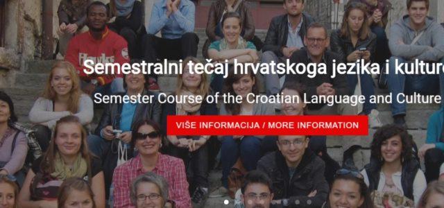 PRILIKA ZA DJECU ISELJENIKA: U jednom semestru mogu naučiti solidno govoriti hrvatski