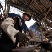OPET BORBA ZA PRAVICU Seljačka buna plamtjet će na dvije lokacije, s više od 250 kmetov i kraljevih vojnika