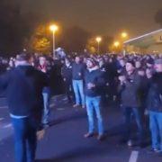 NOGOMETNA GROZNICA: Navijački tulum 'kod Pimpeka' počinje u 16 sati, od 19 zajedničko gledanje utakmice