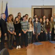 UPISI studenata po posebnoj kvoti za pripadnike hrvatske manjine, te Hrvate i njihove potomke iz dijaspore