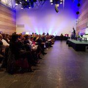 U Zagrebu održan Kongres poduzetnica, najveći poslovni skup žena ikad održan u jugoistočnoj Europi