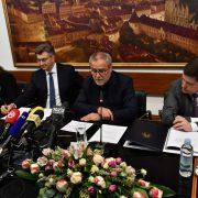 Potpisan ugovor o bespovratnom sufinanciranju rekonstrukcije rotora, 90 posto novca daje EU