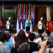 Ured predsjednice poziva na DAN OTVORENIH VRATA za Hrvate Bosne i Hercegovine