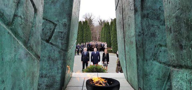 Obilježili godišnjicu postrojavanja u Bogdanovcima – Dan hrvatskih braniteljica i branitelja Vukovara