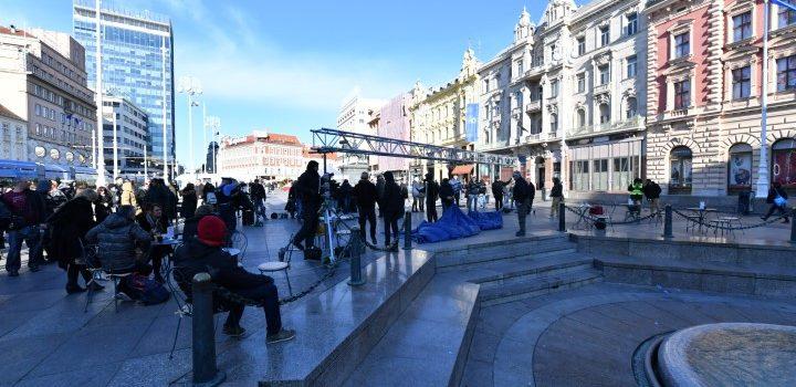 SERIJE PRIVLAČE TURISTE: Svjetski poznati Netflix u Zagrebu snima seriju Medical police