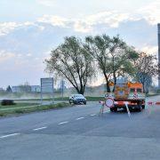 U promet pušten obnovljeni dio SARAJEVSKE, radovi započeli na drugom dijelu iste ulice