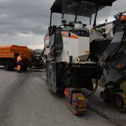 Započela obnova Sajmišne ceste, dok traju radovi vozači se kreću obilaznim pravcima