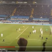 VESELJE i STREPNJA na Maksimiru: Dinamo moli za fer navijanje, jer je pod dvije uvjetne kazne!