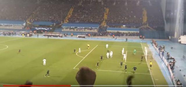VRUĆE U ZAGREBU: Tisuće talijanskih navijača stiže na utakmicu, Maksimir odavno rasprodan, Olmo igra