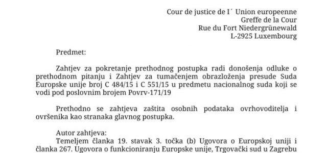 Kolakušić UKINUO OVRHE javnih bilježnika koje su tražili ured Hanžeković i drugi te prekinuo postupke naplate!