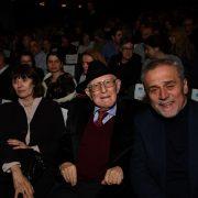 Nakon žestokih prepucavanja oko KINA EUROPA, Židovski filmski festival otvoren u Studentskom centru