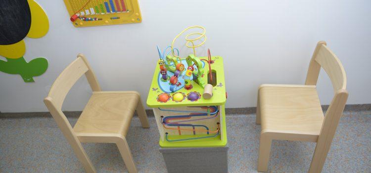 Otvorena nova igraonica u Dječjoj bolnici Srebrnjak, uz koju djeca lakše podnose odsustvo od svog doma