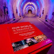 SOS Dječje selo Hrvatska otvorilo humanitarnu IZLOŽBU FOTOGRAFIJA u tunelu Grič
