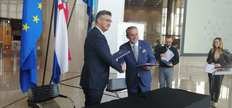 Nacionalna dječja bolnica u Blatu gradit će se novcem Europskog fonda za regionalni razvoj