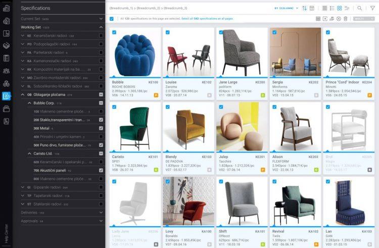 Kolaboracijska platforma VOLUM3