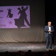 UKLJUČIVANJE STARIJIH: U Kerempuhu održano natjecanje 300 osoba starije životne dobi u plesu