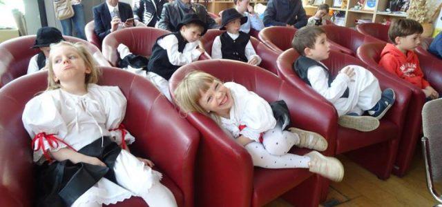 FOTO: Učenici hrvatskih škola iz DUBLINA i LJUBLJANE u projektu KORIJENI, koji spaja sve Hrvate u svijetu
