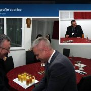 Milas kod kardinala Puljića: Hrvatska će i dalje podržavati projekte od značaja za ostanak Hrvata u BiH
