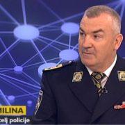 POLICAJCIMA PREKIPJELO: Tvrde da su za smrt Modrića krivi policijski šefovi postavljeni po stranačkoj i kumskoj vezi