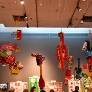 Otvorena izložba dječjih radova iz stotinu dječjih vrtića za STOTI ROĐENDAN Etnografskog muzeja