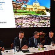 Svjetska turistička organizacija UN-a u Zagreb došla učiti na iskustvima Hrvatske i njenog turističkog booma